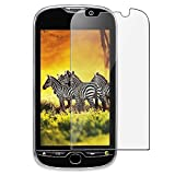 T-Mobile HD Premium Clear LCD Screen Protector Cover Guard Film for HTC myTouch 4G - 5 Piece ~ Otex