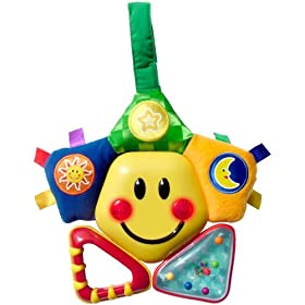 Baby Einstein Discover and Play Star