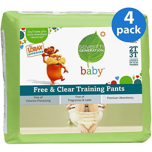 Seventh Generation Diaper Sizes front-673085