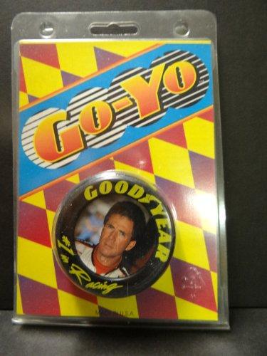Goodyear #1 In Racing Darrell Waltrip Go-Yo YoYo 1993