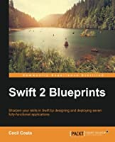 Swift 2 Blueprints Front Cover
