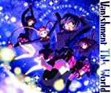Black Raison d'etre「Van!shment Th!s World」