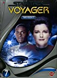 Star Trek - Voyager (komplette 7. Staffel) [7 DVD-Box]