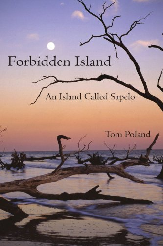 Forbidden Island: An Island Called Sapelo