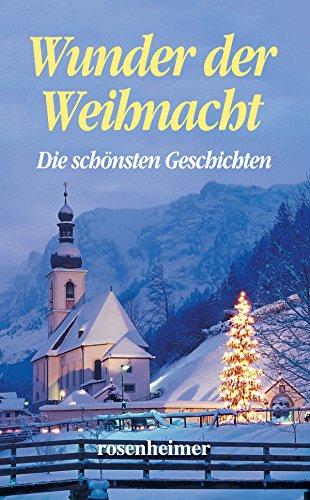 Wunder der Weihnacht - Die sch PDF