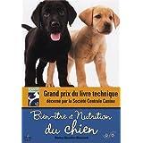 Bien-être et nutrition du chien : Quels aliments, quelles rations en fonction de l'âge et de la taille du chien...