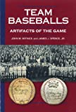 img - for Team Baseballs: Artifacts of the Game book / textbook / text book