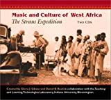 img - for Music and Culture of West Africa: The Straus Expedition (CD-ROM) by Gibson Gloria J. Reed Daniel B. Gibson Created by Gloria J. collaboration Daniel B. Reed in (2002-09-13) CD-ROM book / textbook / text book