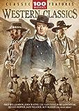 Western Classics 100 Movies