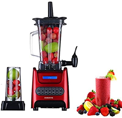 Ovente BLH1000 Series Professional Blender from Ovente