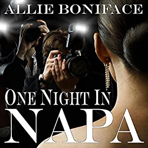 One Night in Napa Audiobook