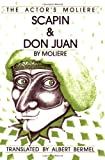 Image of Scapin and Don Juan: The Actor's Moliere - Volume 3 (Actor's Moliere, Vol 3)