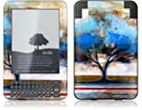 GelaSkins Kindle Skin (Fits Kindle Keyboard) Rooted in Earth