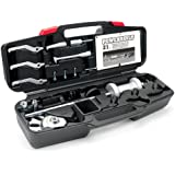 Alltrade 648611 Kit 41 Master Axle Puller Tool Set