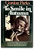 To Smile in Autumn: A Memoir