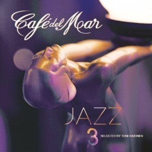 VA-Cafe Del Mar Jazz 3-CD-FLAC-2015-NBFLAC