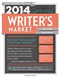 img - for 2014 Writer's Market Deluxe Edition (Writer's Market Online) book / textbook / text book