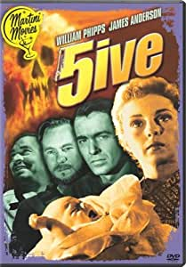 Five [Import]