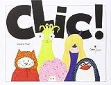 """Afficher """"Clic !"""""""