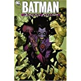 Batman: Joker's Asylum (Batman)by David Hine