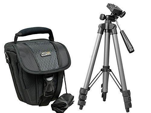 fotografia-per-fotocamera-zoom-m-set-con-cavalletto-da-viaggio-per-nikon-d5500-d5300-d5200-d3300-d32