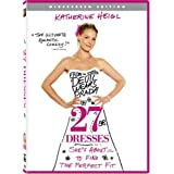 27 Dresses (Widescreen Edition) ~ Katherine Heigl