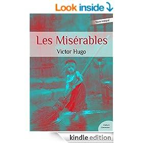 Les Mis�rables (Les grands classiques Culture commune) (French Edition)