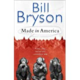 Made In Americaby Bill Bryson