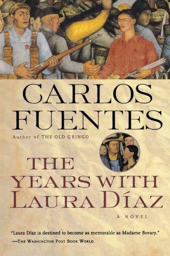 Image of The Years with Laura Diaz