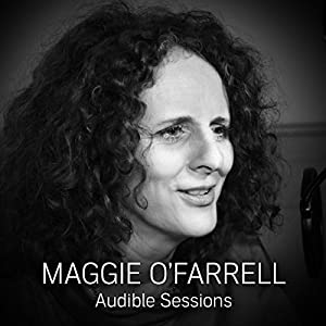FREE: Exclusive Interview with Maggie O'Farrell Speech