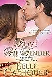 Love Me Tender (Seven Brides, Seven Brothers)