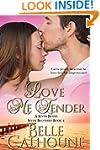 Love Me Tender (Seven Brides Seven Br...