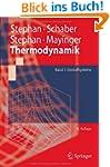 Thermodynamik: Grundlagen und technis...