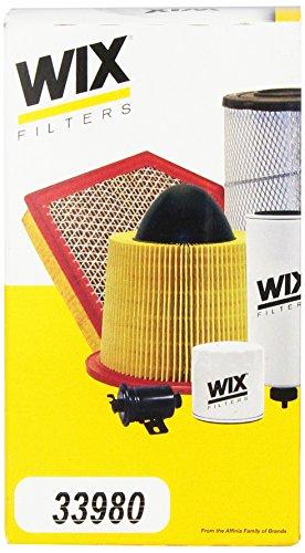 Fuel Filter Wix 33980