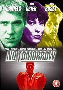 No Tomorrow [DVD]