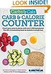 Carbs & Cals Carb & Calorie Counter:...