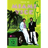 Miami Vice - Season 2 6 DVDs