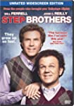 Step Brothers (Single-Disc Unrated Ed...