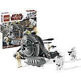 Lego - 7748 - Jeu de construction - Star Wars - Clone Wars - Corporate Alliance Tank Droid
