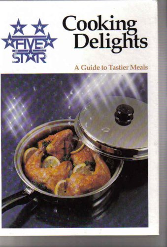 Cooking Delights a Guide to Tastier Meals (Saladmaster Cooker compare prices)