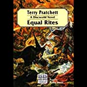 Equal Rites: Discworld #3 | Terry Pratchett