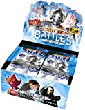 3 x Battles in Time Annihilator Single Booster Pack - Doctor Who