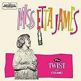 Miss Etta James + Twist