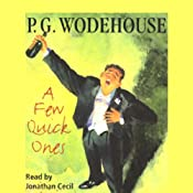A Few Quick Ones | P.G. Wodehouse