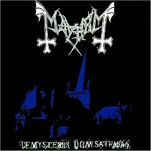 De Mysteriis Dom Sathanas [Vinyl LP]