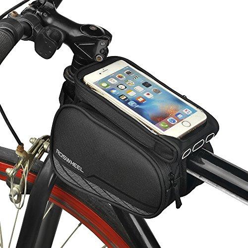 update-version-iegeek-frame-bag-lenkertasche-doppel-fahrradtasche-rahmentasche-mit-hany-platz-fur-ip