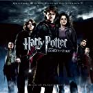 Harry Potter And The Goblet Of Fire (Standard Release)