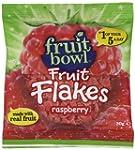 Fruit Bowl Fruit Flakes Raspberry 20...