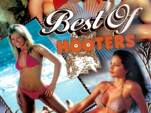 Hooters Best of Hooter, Swimsuit Competition