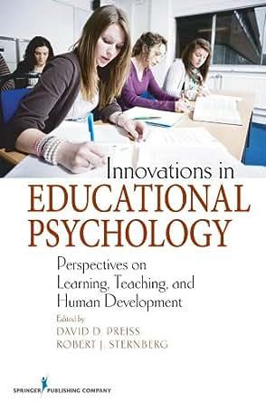 education human development educational psychology